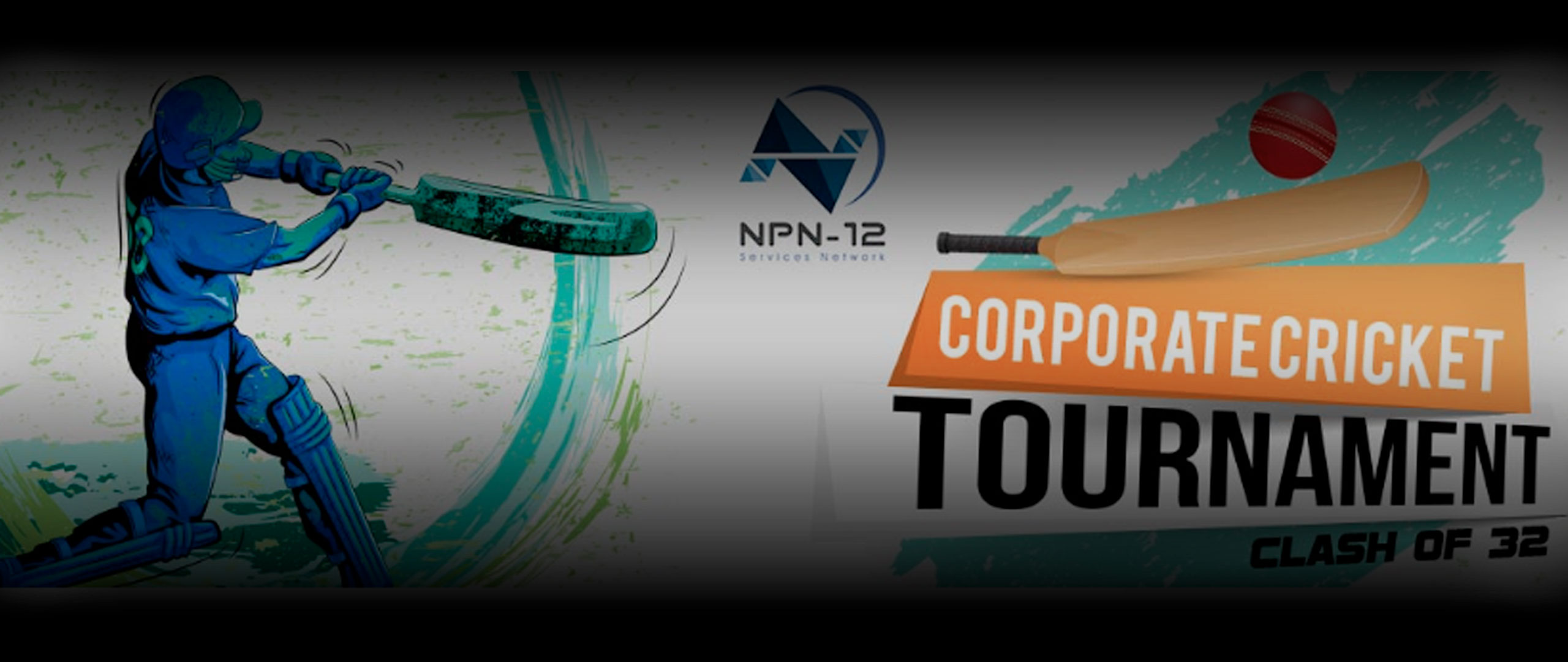 Corporate Cricket Tournament Clash Of 32